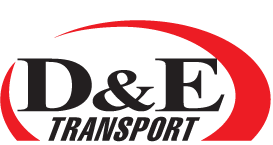 DE Transport - Flatbed Trucking Company