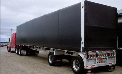 Flatbed Trucking Company - D&E Transport, Inc